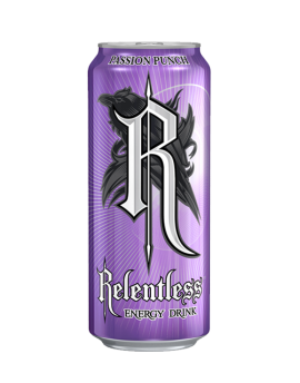 Relentless - Passion Punch