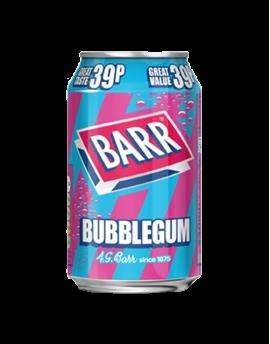BARR BubbleGum