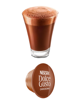 Dolce Gusto - Chococino (No Caffine)
